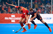 ESP: Spain v Netherlands - Men's FIH Field Hockey Pro League