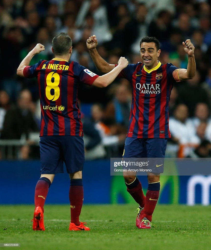 andres iniesta getty images