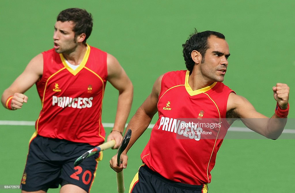 2009 Hockey Champions Trophy - Day 2