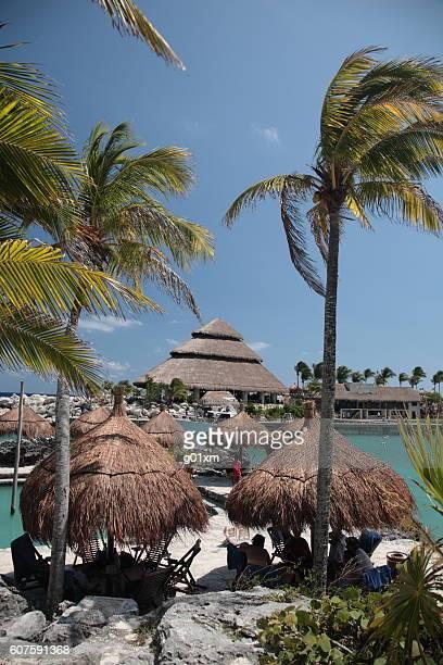 Xcaret, Mexico