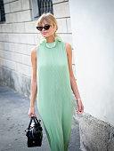 ITA: Celebrity Sightings: September 20 - Milan Fashion Week Spring/Summer 2020