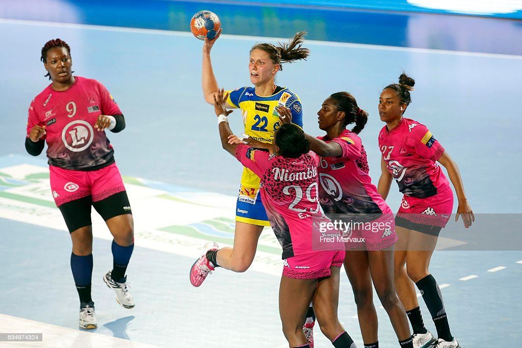 french handball league