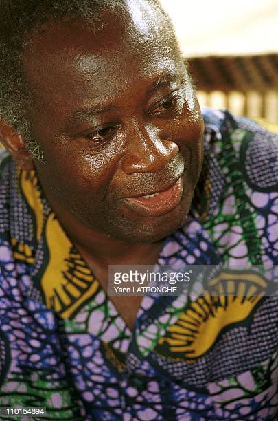Xenophobia in Ivory Coas in December 1999 Laurent Gbagbo FPI