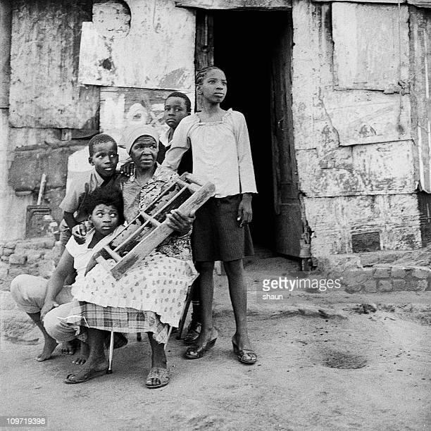 Xhosa Family