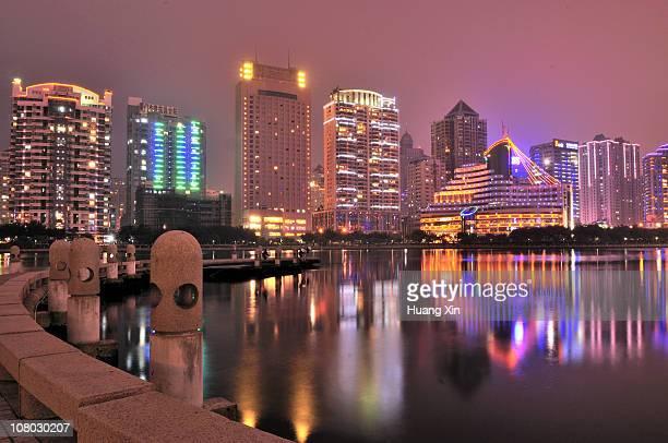 Xiamen, Fujian Province, China_HXT5546