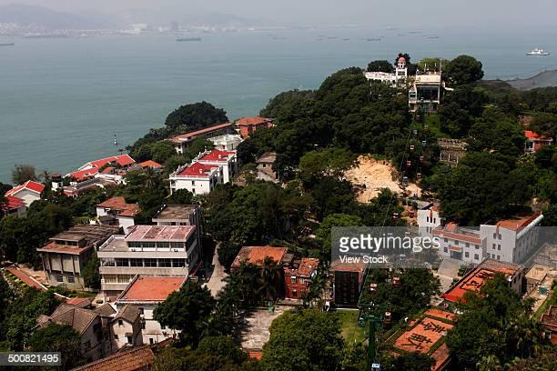 Xiamen,Fujian,China