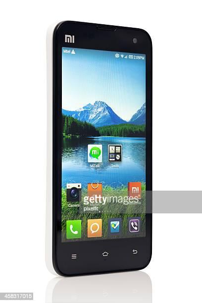 Xiaomi MI 2 Smart phone