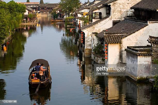 Xitang,Jiangsu