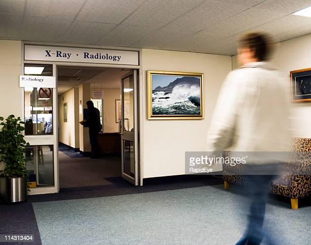 X-Ray-Abteilung#1