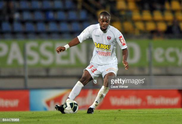 Yacouba SYLLA Le Mans / Clermont 10eme journee de Ligue 2 Stade Leon Bollee Photo Dave Winter / Icon Sport