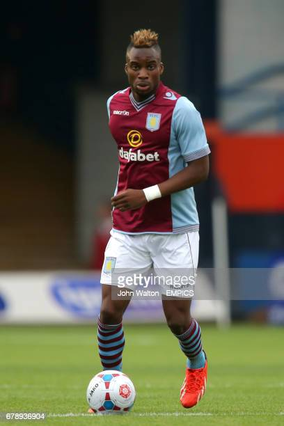 Yacouba Sylla Aston Villa