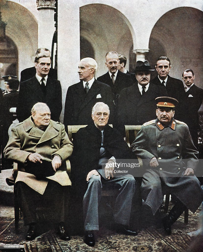 Tehrān Conference