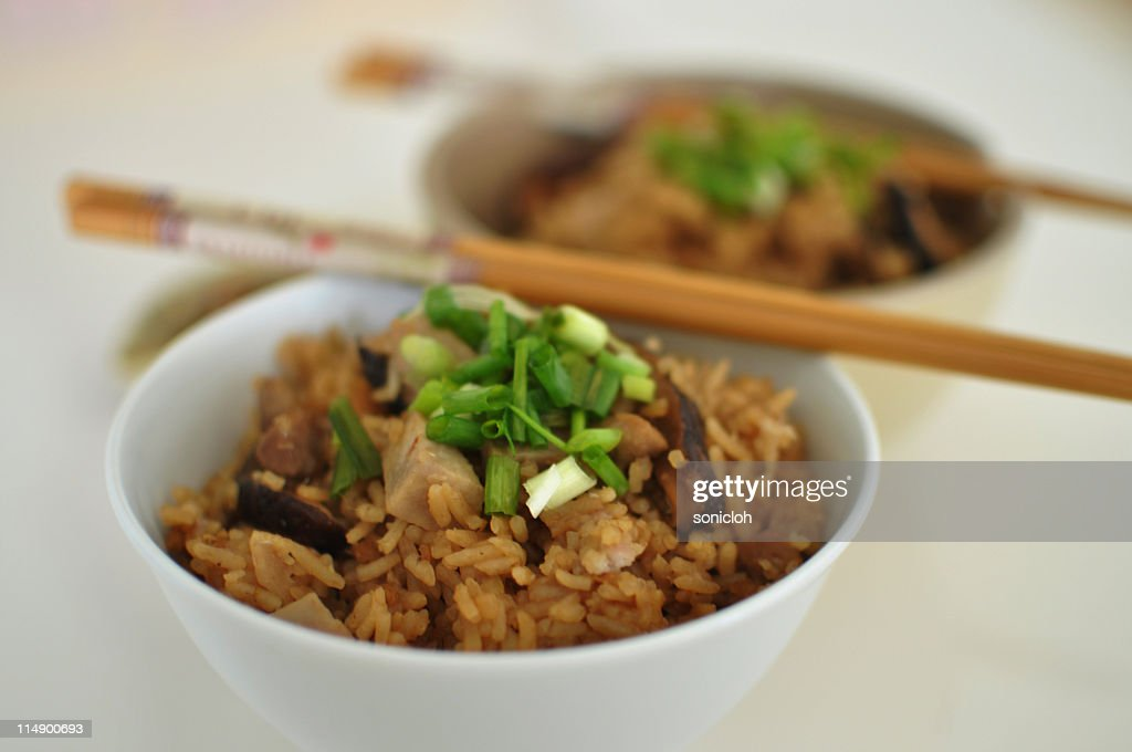 Yam Rice Stock Photo | Getty Images