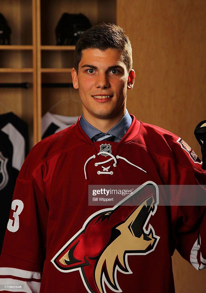2013 NHL Draft - Portraits