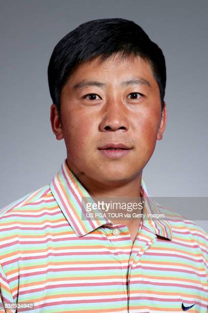 Yan Sun current official PGA TOUR headshot