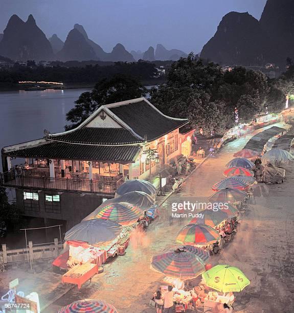 Yangshou Night Market