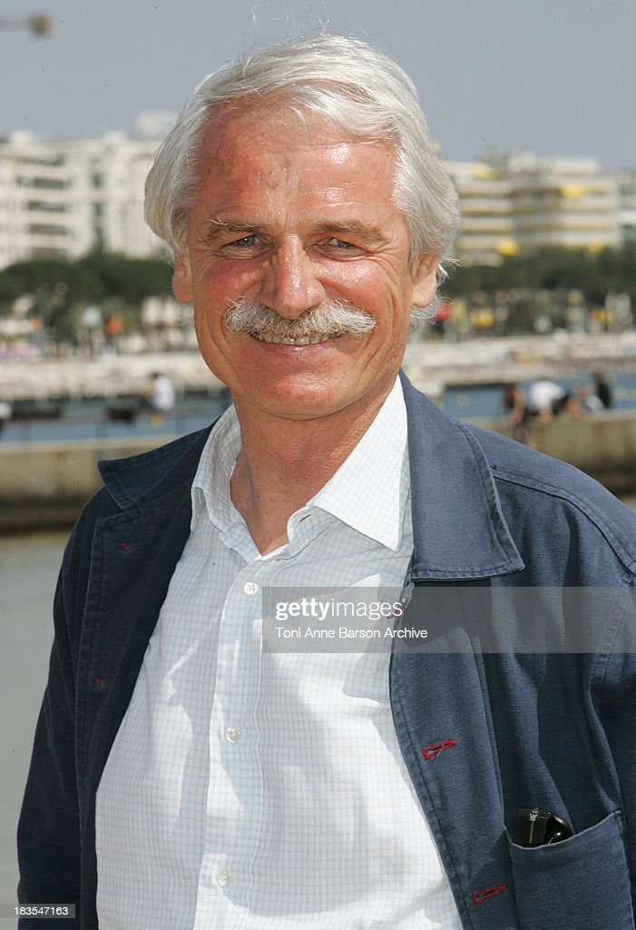 green photocall with yann arthus bertrand getty images. Black Bedroom Furniture Sets. Home Design Ideas