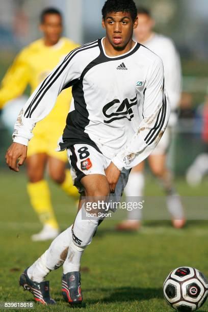 Yann M VILA Rennes / Nantes 280207 16eme de finale de la coupe GAMBARDELLA