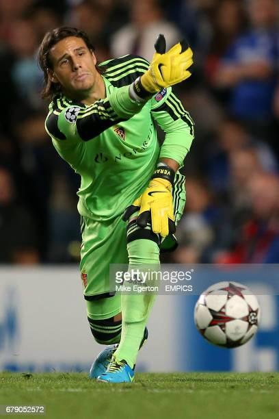 Yann Sommer FC Basel