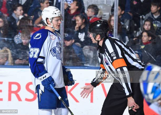 how to become an ahl referee