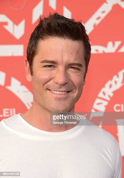 Yannick Bisson Stock Photos and Pictures Getty Images