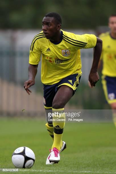 Yannick Bolasie Bristol City