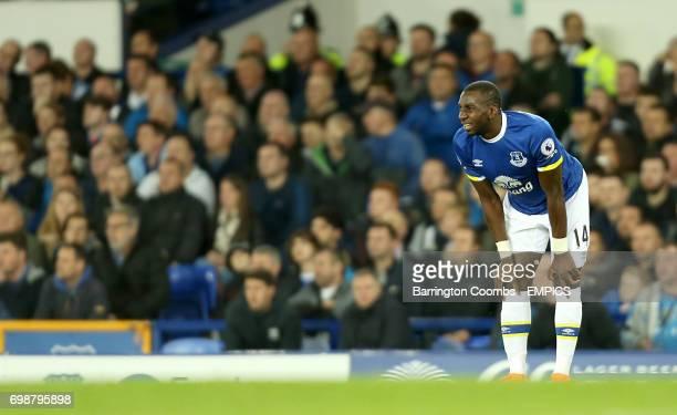 Yannick Bolasie Everton