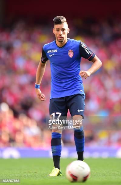 Yannick FerreiraCarrasco AS Monaco