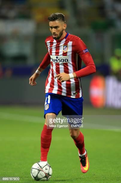 Yannick FerreiraCarrasco Atletico Madrid