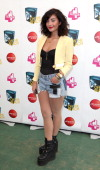Yasmin attends T4 On The Beach on July 10 2011 in WestonSuperMare England