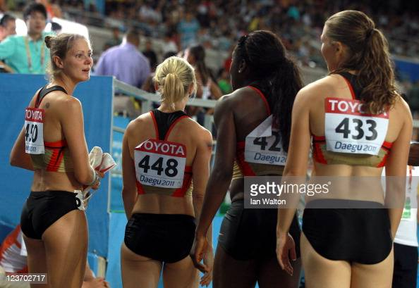 Of kenya in the mens 1500 metres final during day eight of 13th iaaf world athletics championships at