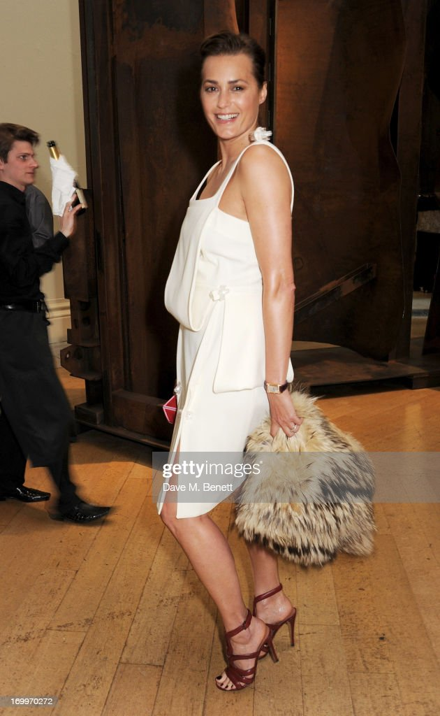 <a gi-track='captionPersonalityLinkClicked' href=/galleries/search?phrase=Yasmin+Le+Bon&family=editorial&specificpeople=161272 ng-click='$event.stopPropagation()'>Yasmin Le Bon</a> attends the preview party for The Royal Academy Of Arts Summer Exhibition 2013 at Royal Academy of Arts on June 5, 2013 in London, England.