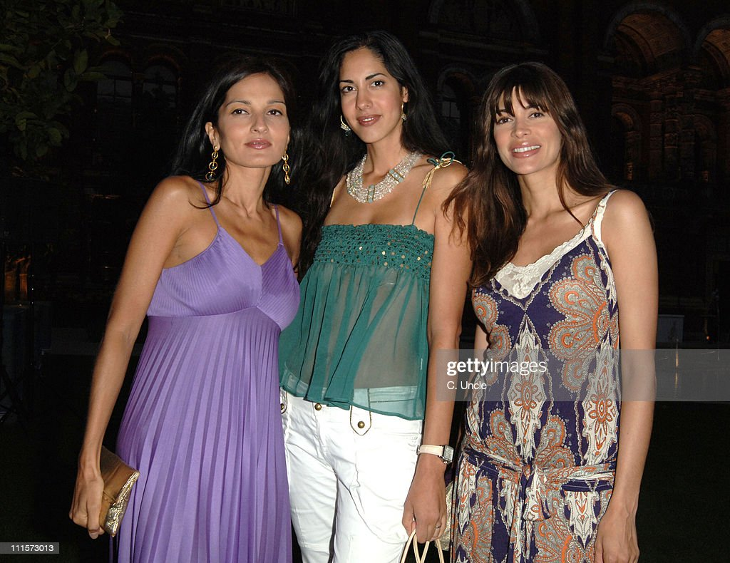 Sunday Times Style 2005 Summer Party