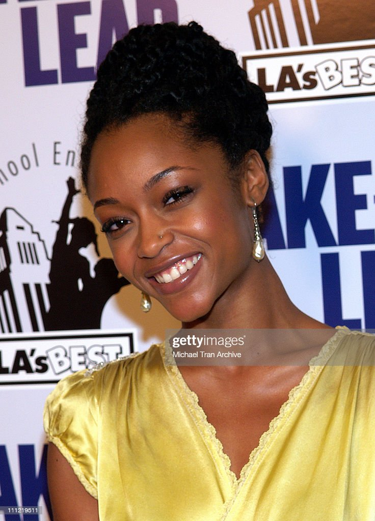 """New Line Cinema Presents """"Take The Lead"""" Los Angeles Screening - Arrivals"""
