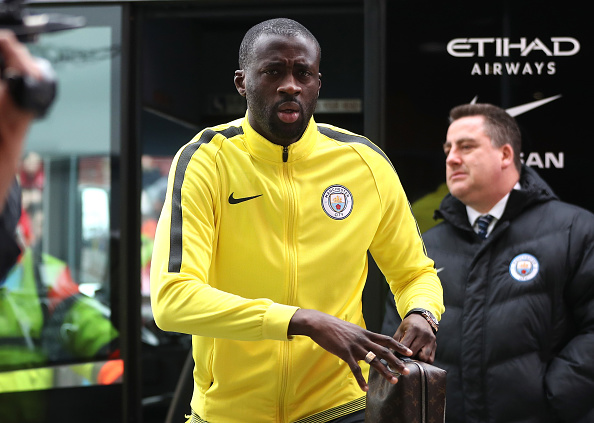 Manchester United Emrege As Shock Favorites To Land Star Player From The Etihad 3