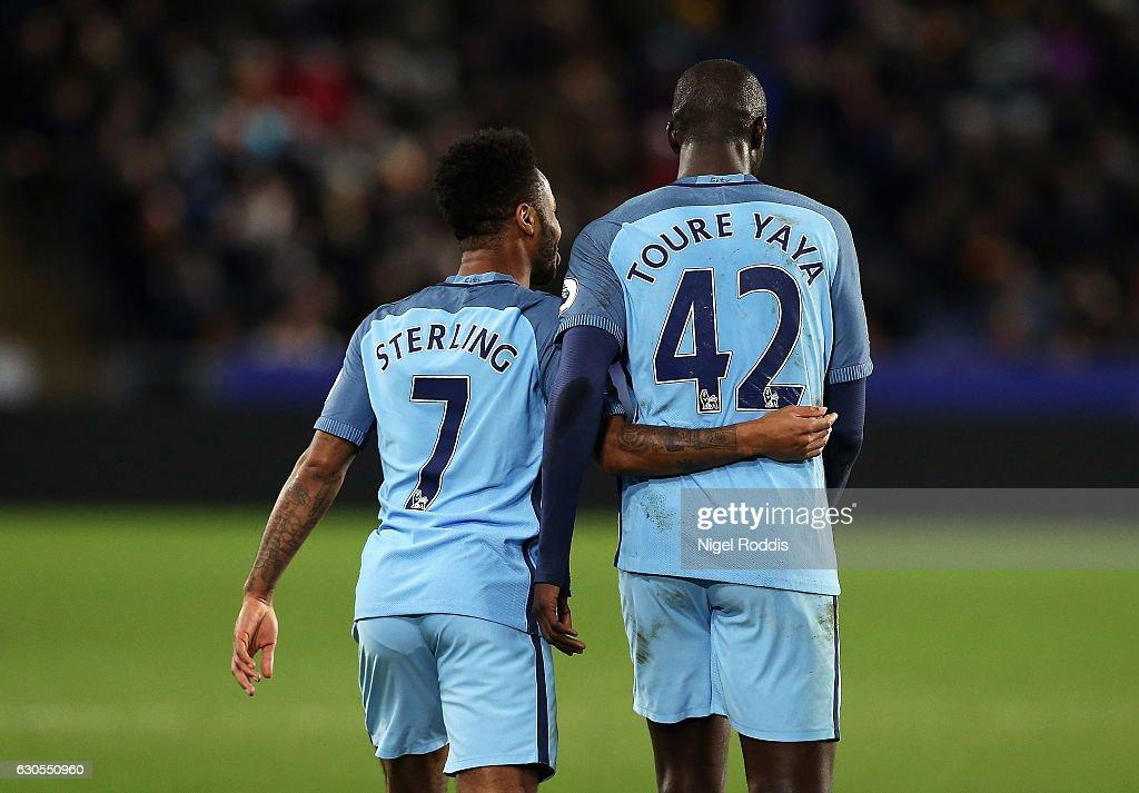 Hull City v Manchester City - Premier League : News Photo