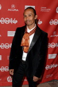 Yayan Ruhian attends the premiere of 'The Raid 2' at Eccles Center Theatre during the 2014 Sundance Film Festival on January 21 2014 in Park City Utah