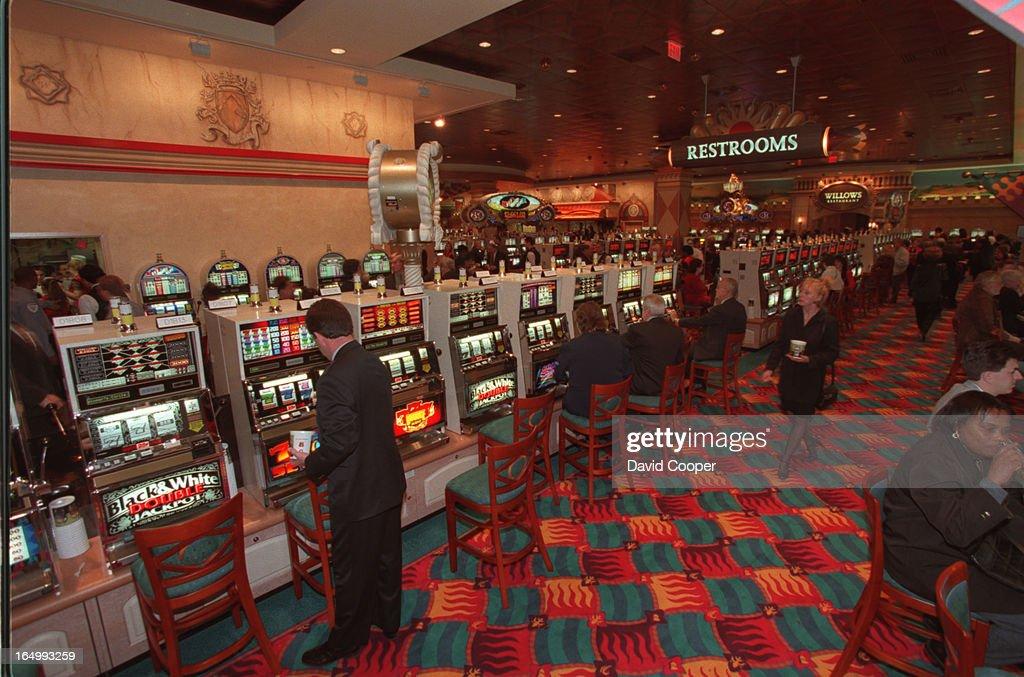 Brampton casino ky casinos