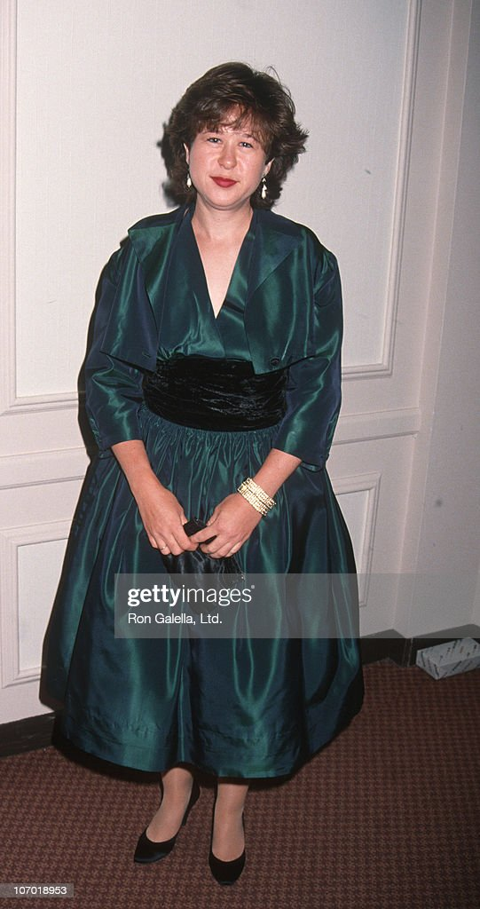 Yeardley Smith during 33rd Annual International Broadcasting Awards for Radio TV and Commercials June 16 1993 at Century Plaza in Century City...
