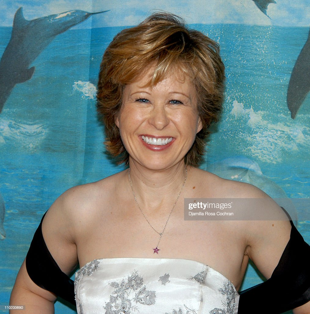 Yeardley Smith during Opening Night for Yeardley Smith's New OneWoman Play 'More' at Union Square Theatre in New York City New York United States