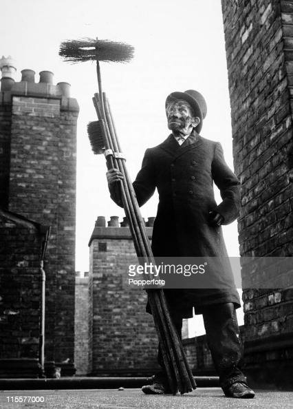 London Chimney Sweep Pictures Getty Images