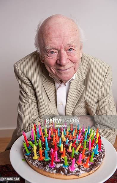 93 years old