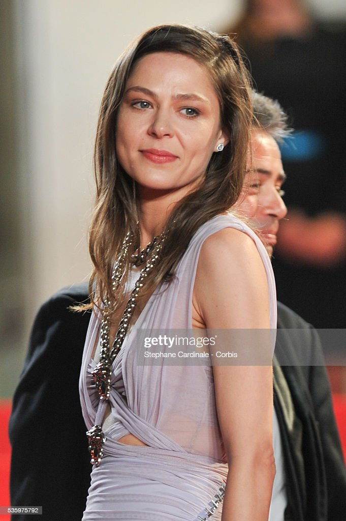Yelena Lyadova at the 'Leviathan' premiere during the 67th Annual Cannes Film Festival