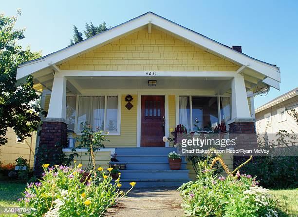 bungalow stock photos and pictures | getty images