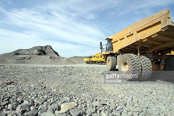 Travaux de Construction Site