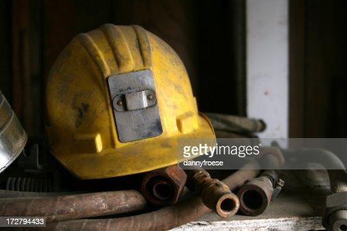 Yellow Construction/Mining Hemet