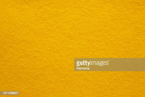 Yellow Felt background (part of series)