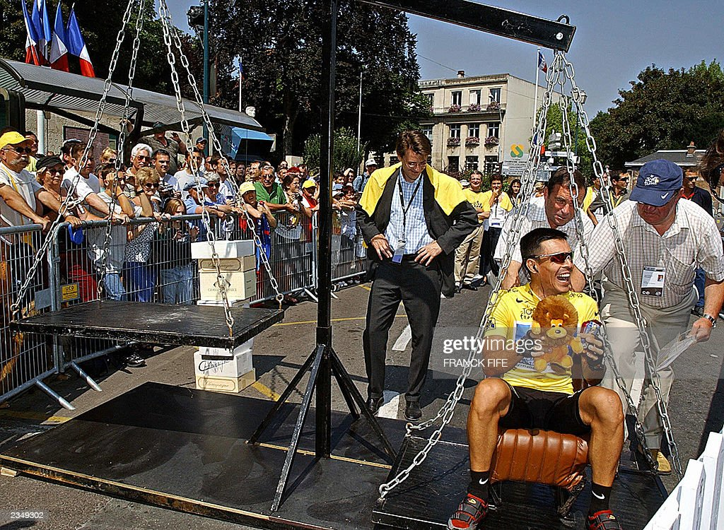 Best yellow jersey colombian victor hugo pena us postalusa for Code postal de troyes
