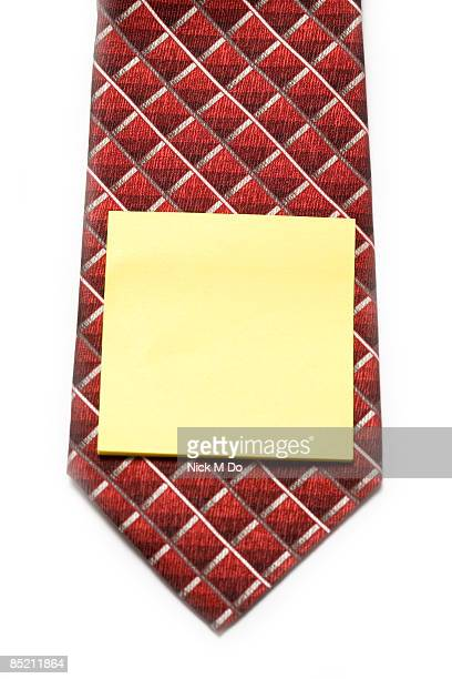 Yellow Notepad