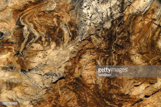 Yellow River Stone